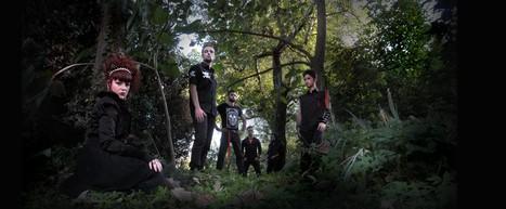Esce in tutti gli stores digitali il primo, omonimo EP della hard rock band italo-ungherese. | Music News Italia | Scoop.it