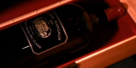World's Most Expensive Bottle Of Wine? 2009 Chateau Margaux Retailing For ... - Huffington Post | Love Your (Unstuffy) Wine | Scoop.it