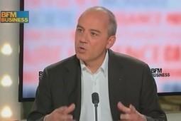 Stéphane Richard : «La recomposition du secteur des télécoms est urgente» | Veille marché - Achats IT | Scoop.it