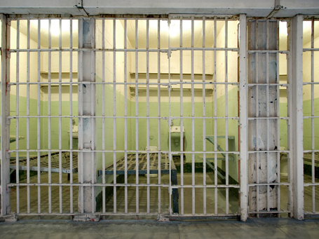 Sick Inmates Dying Behind Bars Despite Release Program : NPR | And Justice For All | Scoop.it