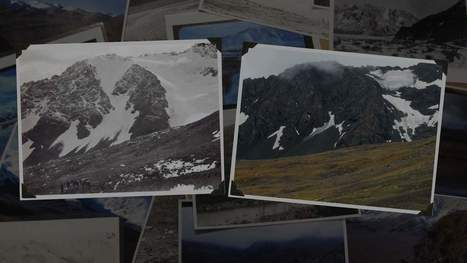 Depth of Field - Photographing Alaska's Changing Landscape | Sociétés & Environnements | Scoop.it
