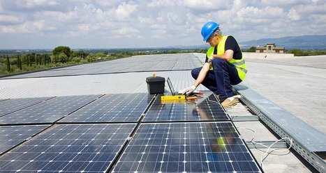 Energie:les géants européens veulent changer de modèle | Planete DDurable | Scoop.it