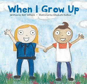 """Why should you buy """"When I Grow Up"""" for your kids? #Review - Born Bookish 