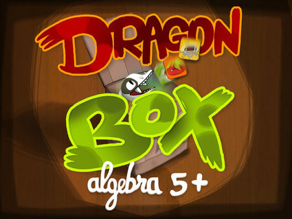 DragonBox Algebra 5+ | iPad Implementation | Scoop.it