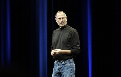 One of Steve Jobs' Last Public Statements Can Help You Discover Your Passion | Personal and Professional Life Diary | Scoop.it