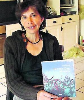 Pruines. Tout savoir sur le safran avec Véronique Èche | L'info tourisme en Aveyron | Scoop.it