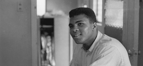 11 Super Inspiring Muhammad Ali Quotes | Everyday Leadership | Scoop.it