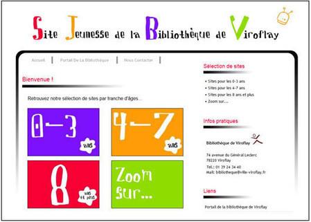 L'offre numérique destinée aux jeunes dans les bibliothèques de lecture publique | Bulletin des bibliothèques de France | Bib & Web | Scoop.it