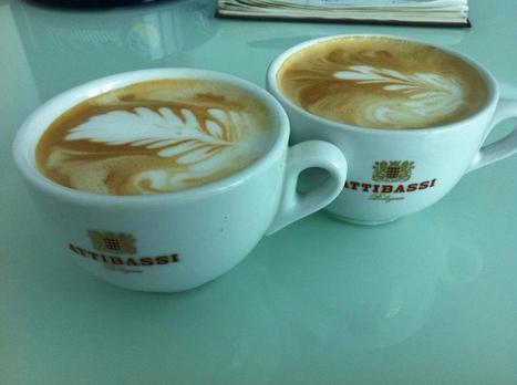 Koffie voor de fijnproever Attibassi Caffe | Attibassi Caffe Benelux BV ®  www.attibassi.nl | Scoop.it