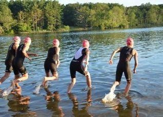 Training Periods for Triathletes | Triathlon | Scoop.it