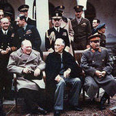 The Yalta Conference, 1945 - 1937–1945 - Milestones - Office of the Historian | The Yalta Conference | Scoop.it