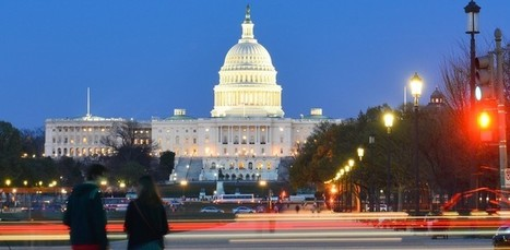 Applying to a Federal Job? 5 Rules You Need to Know | Organizational Development & Leadership | Scoop.it