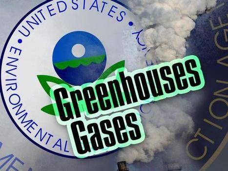 Gov. O'Malley Releases Long-Term Greenhouse Gas Reduction Plan - CBS Local | Maryland Greenhouse Gas Reduction Plan | Scoop.it
