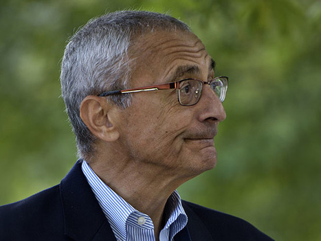 WSJ: Wikileaks Raises Questions on When John Podesta, Russia Stopped Doing Business - Breitbart | THE MEGAPHONE | Scoop.it