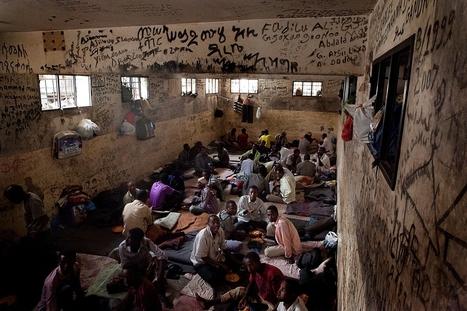 Etíopes en Yemen, pesadilla en el país de sus antepasados ... | Arabia -Yemen. Relaciones y conflictos | Scoop.it