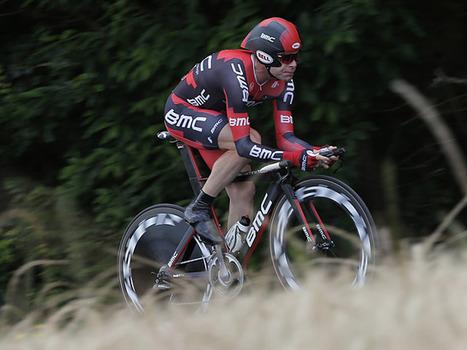 Evans targets Tour de France success - Sports Mole | Cyclosport | Scoop.it