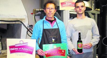 De la bière de Noël au safran pour l'Aoucataise | Vallée d'Aure - Pyrénées | Scoop.it