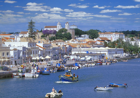 Visualizin: Tavira, Portugal | We Love Travel and Photography | Scoop.it