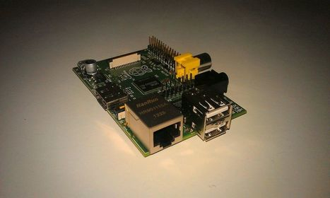 Overclock your Raspberry Pi - Squeeze more power out of your $35 computer | Raspberry Pi | Scoop.it
