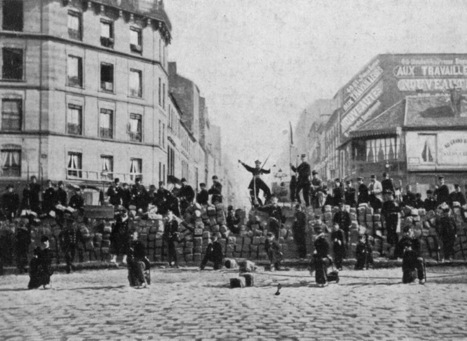 The Meaning of the Paris Commune | P2P Foundation | Peer2Politics | Scoop.it