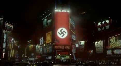 First Footage FromPhilip K Dick'sMan In The High Castle Looks Good | Science Fiction | Scoop.it