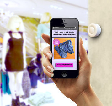 How to marry mobile with location for bricks-and-mortar advantage: Swrve exec | RETAIL LAB - Topics & Trends for Omni-Channel Retailers | Scoop.it