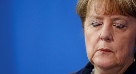 Refugee Crisis: 'Merkel Has Lost Contact With Reality' | Global politics | Scoop.it