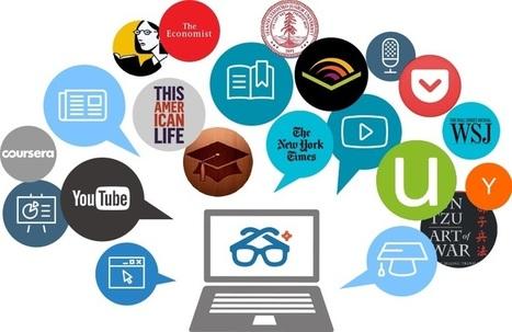 Haz valer tu aprendizaje online con Degreed   De redes sociales e informática en general   Scoop.it