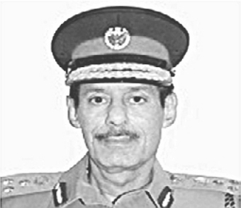 Wanted for Justice in Bahrain: Farooq Salman Jassim Al- Muawddah | Bahrain Center for Human Rights | Human Rights and the Will to be free | Scoop.it