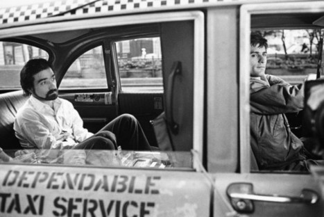 The Archive: Stanley Kubrick's Favorite Films, Free Buster Keaton Films, Newly Released 'Taxi Driver' Photos & More | Machinimania | Scoop.it