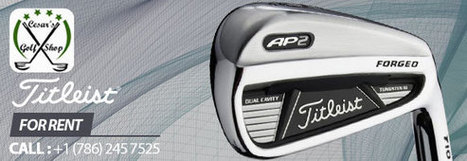 Titleist AP2 710 Iron Review | Golf News and Reviews | Scoop.it