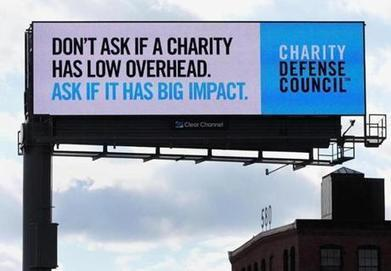 Group says nonprofits should act more like businesses - Boston Globe | The Charitable Sector | Scoop.it