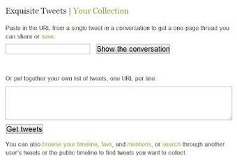 En la nube TIC: Cómo ordenar y recopilar conversaciones de Twitter | EDUDIARI 2.0 DE jluisbloc | Scoop.it
