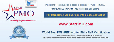PMP Training in Pune  Tickets & Schedule, 11 October 2014 at Pune, Office No 5, 2nd floor, B block, Sukhwani Park, North Main Road, Koregaon Park, Pune-411001. : Pune | pmp training in pune | Scoop.it