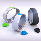 Amiigo: Fitness Bracelet for iPhone and Android | Tech and the Future of Integration | Scoop.it