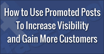 How to Use Promoted Posts on Facebook To Increase Visibility and Gain More Customers | Personal Branding and Professional networks - @Socialfave @TheMisterFavor @TOOLS_BOX_DEV @TOOLS_BOX_EUR @P_TREBAUL @DNAMktg @DNADatas @BRETAGNE_CHARME @TOOLS_BOX_IND @TOOLS_BOX_ITA @TOOLS_BOX_UK @TOOLS_BOX_ESP @TOOLS_BOX_GER @TOOLS_BOX_DEV @TOOLS_BOX_BRA | Scoop.it