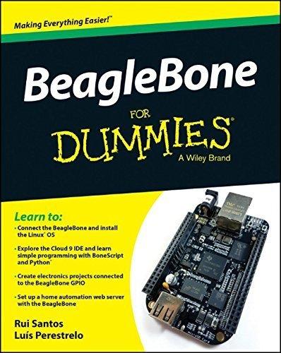 BeagleBone For Dummies | Raspberry Pi | Scoop.it
