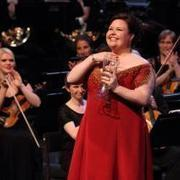 Mezzo Jamie Barton named 2013 BBC Cardiff Singer of the World | gramophone.co.uk | Opera & Classical Music News | Scoop.it