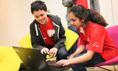 A new generation of coders | Digital Literacy | Scoop.it