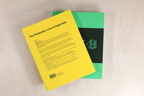 Announcing the Winners of the Paris Photo–Aperture Foundation PhotoBook Awards 2014   What's new in Visual Communication?   Scoop.it