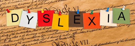 Dyslexia Bill of Rights | Dyslexia DiaBlogue® | Scoop.it