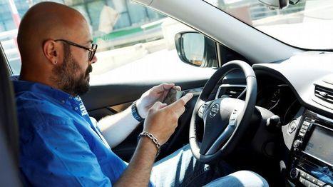 Comprar un coche en Twitter y sin pisar el concesionario | Redes Sociales_aal66 | Scoop.it