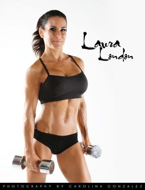 High Intensity Interval Training with Laura London & Kodjo - Episode 1 | kodjoworkout.com | Staying Healthy | Scoop.it