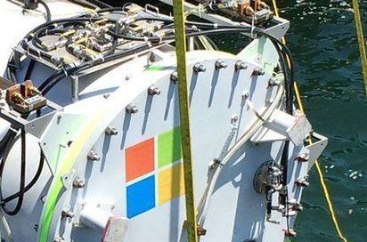 Η Microsoft δοκιμάζει data center βυθισμένα στον πυθμένα των ωκεανών | Information Science | Scoop.it