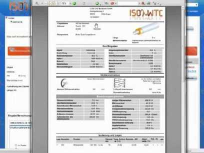 ISOWTC Thermal Calculation Software | Thermal Insulation Calculation | Scoop.it