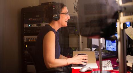 Sarah Koenig | Radio, Sound & Media | Scoop.it