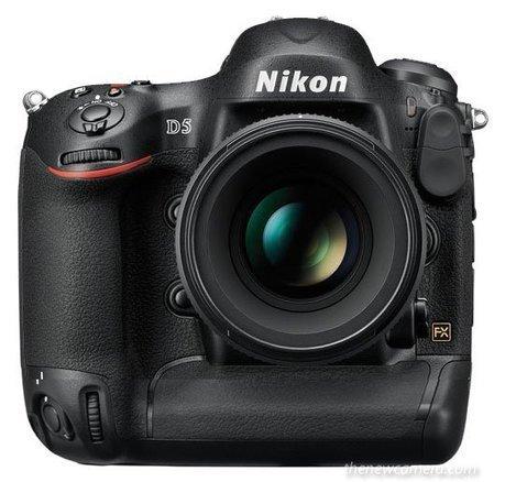Actualités chez Photogalerie - D5, le nouveau reflex professionnel de Nikon | 100% e-Media | Scoop.it