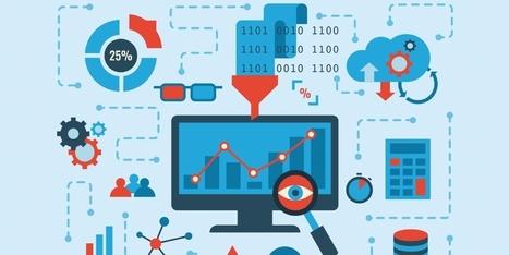 [Infographie] Pour 47% des chefs d'entreprise, le numérique est un effet de mode | les échos du net | Scoop.it
