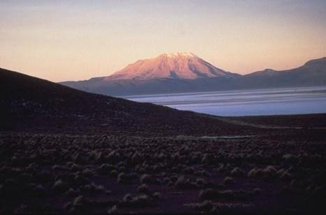 Nicaragua et Pérou : Les volcans suscitent les plus vives inquiétudes !   Amérique Latine : entre croissance et territoires en marge, une zone au développement inégal.   Scoop.it