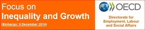 Les inégalités s'accroissent et freinent la croissance | Open Source Thinking | Scoop.it